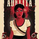 Adelita by Anne Cobai