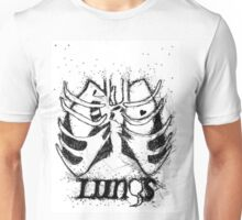 Florence and The Machine - Lungs Unisex T-Shirt
