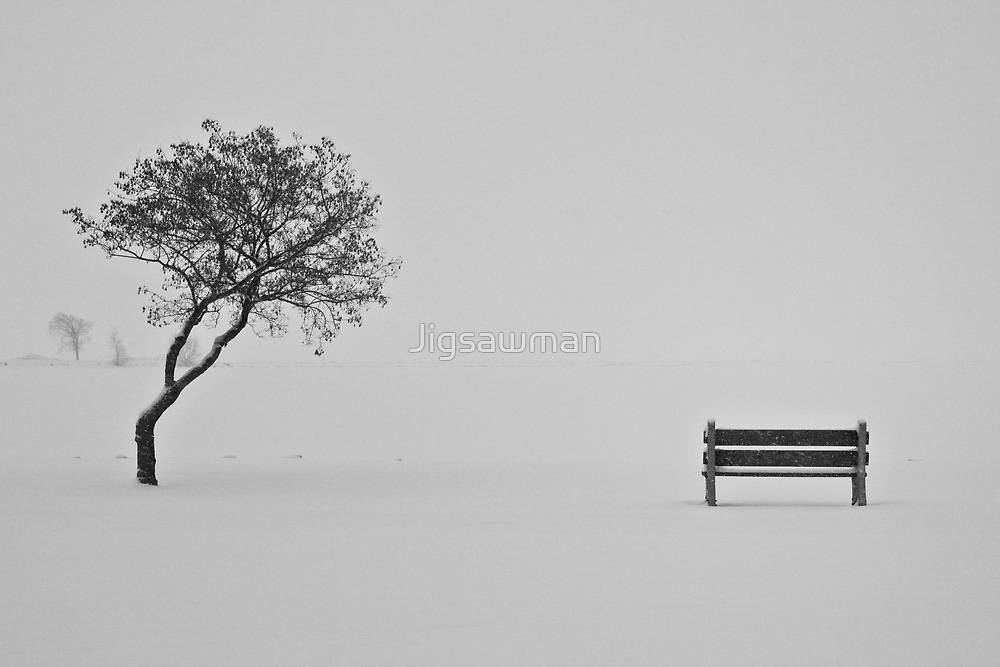 Solitude by Jigsawman
