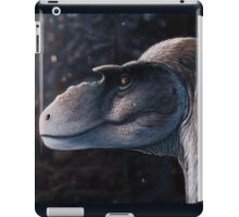 Dreadful Lizard - Gorgosaurus iPad Case/Skin