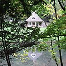 Fairy tale Cottage by a lake! by poohsmate