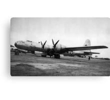'Waltzing Matilda' B-29 1945 Canvas Print