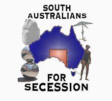 South Australians For Secession Unisex T-Shirt