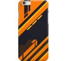 CSGO | Atomic Alloy Pattern iPhone Case/Skin