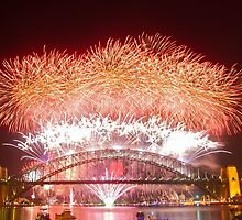 The new beginning,Sydney,Australia by Max R Daely