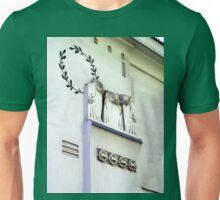 Secession Building, Vienna  Unisex T-Shirt