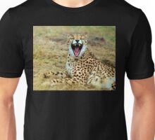 Look at the Monkeys on the Bus!!! Unisex T-Shirt