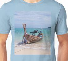 Pi Pi Island - Thailand Unisex T-Shirt