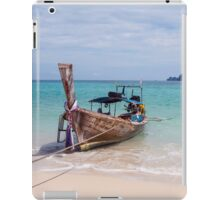 Pi Pi Island - Thailand iPad Case/Skin