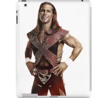 WWE-Shawn Michaels iPad Case/Skin