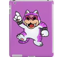 KoopaKitty Roy iPad Case/Skin