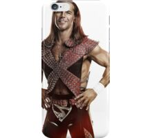 WWE-Shawn Michaels iPhone Case/Skin