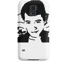 Save Ferris Bueller Samsung Galaxy Case/Skin