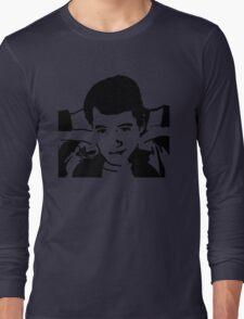 Save Ferris Bueller Long Sleeve T-Shirt