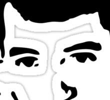 Save Ferris Bueller Sticker