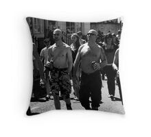 Pride Series picture 2 Throw Pillow