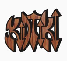 Kid Tiki logo by KIDTIKI