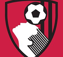 AFC Bournemouth by Cotza