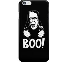Herman Munster T-Shirt iPhone Case/Skin