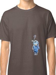 Banksy Lil Diver Classic T-Shirt