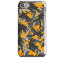 Metal Gear Rising Revengeance (V2) iPhone Case/Skin