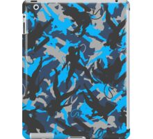 Metal Gear Rising Revengeance (V1) iPad Case/Skin