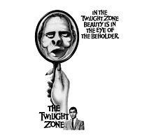 The Twilight Zone Photographic Print