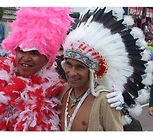 Gay Pride Brighton 2010 No11 Photographic Print