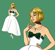 Emerald by TomTierney
