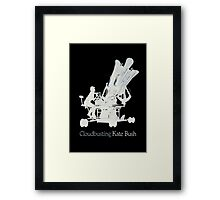 Cloudbusting Framed Print