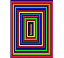 Color Culture Photographic Print