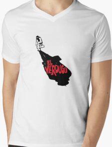 El Verdugo - Berlanga Mens V-Neck T-Shirt