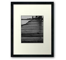 Nature Reserve Framed Print