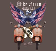 Mike Green Motor Club by joshanda