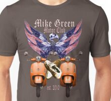 Mike Green Motor Club Unisex T-Shirt