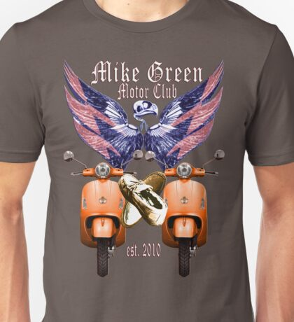 Mike Green Motor Club T-Shirt