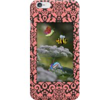 Airborne squadron iPhone Case/Skin