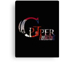 GpiperProductions Canvas Print