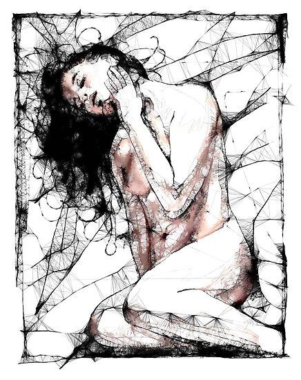 Her Web by Susana Weber