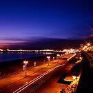 Brighton Beach by perfectdaypro