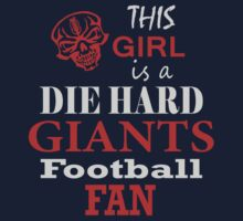 THIS GIRL IS A DIE HARD GIANTS FOOTBALL FAN by pravinya2809