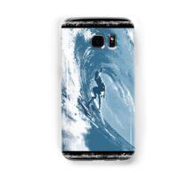 surf warrior Samsung Galaxy Case/Skin