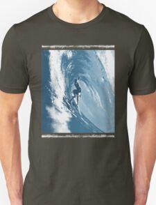 surf warrior Unisex T-Shirt