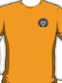GCPD W- Text T-Shirt