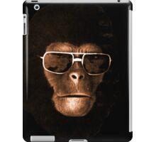 Monkey Elvis iPad Case/Skin