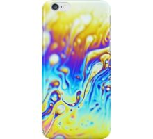 Rainbow - Abstract Photography iPhone Case/Skin