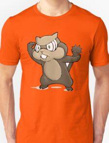 Mitzumi Unisex T-Shirt