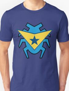 Blue Beetle and Booster Gold T-Shirt