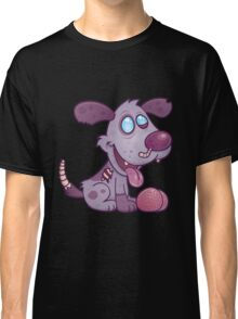 Zombie Puppy Classic T-Shirt