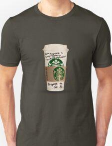 Inigo's Coffee T-Shirt
